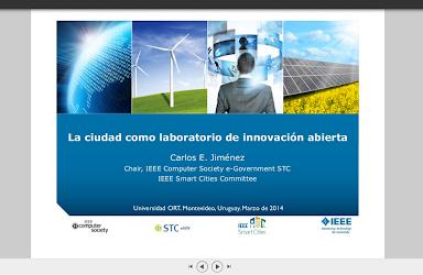 Open Innovation Jimenez